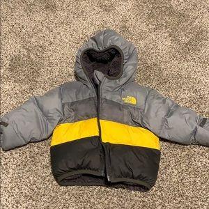 Northface Kids Winter Jacket